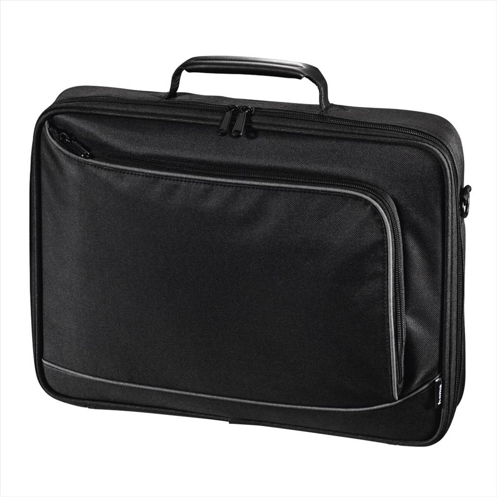 """Notebook brašna """"Sportsline Bordeaux"""", 40 cm (15,6 """"), černá - Brašna Hama 101754 15,6"""" black"""
