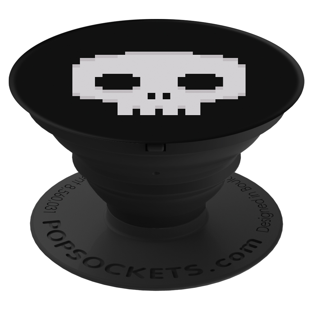 Popsockets držák na mobil Game Over
