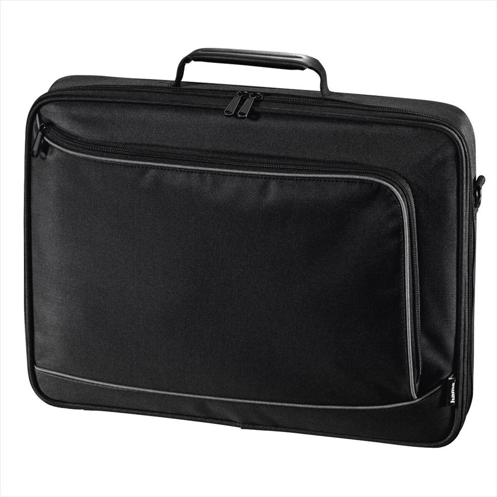 "Hama brašna na notebook Sportsline Bordeaux, 44cm - Brašna Hama 101755 15,6"" black"