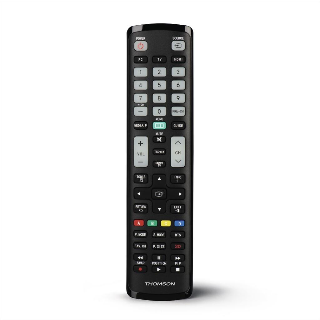 Thomson ROC1128SAM pro TV Samsung