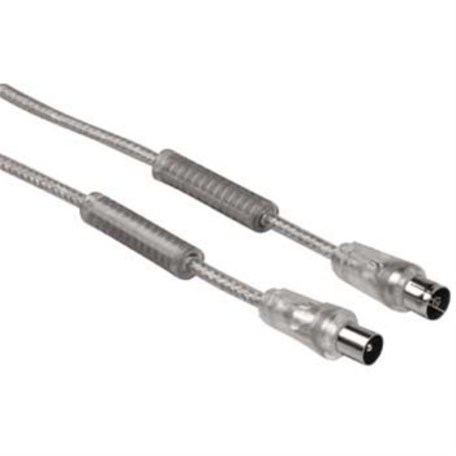 HAMA 43599 Anténní kabel 90dB,10m