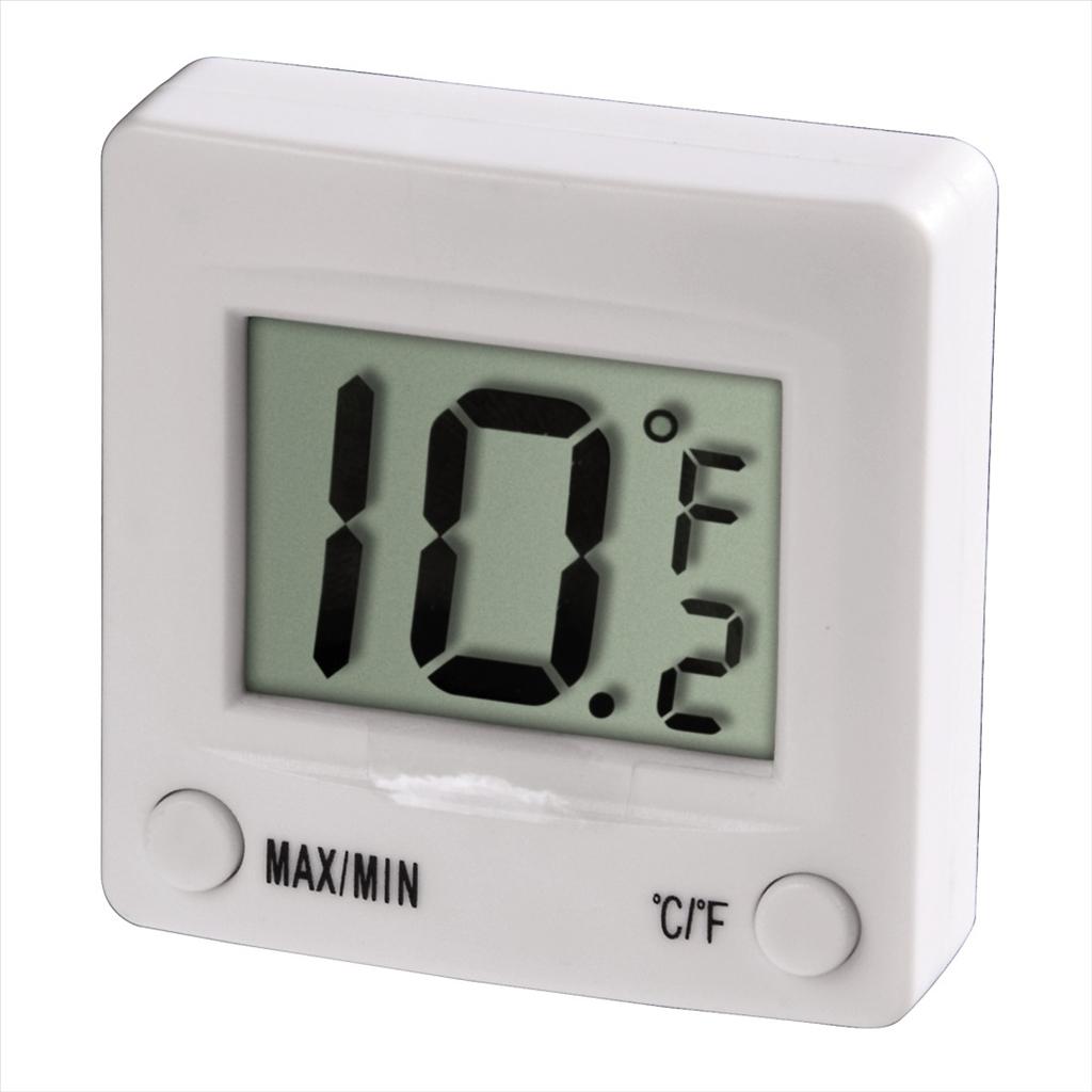 Xavax digitální teploměr do chladničky/ mrazáku