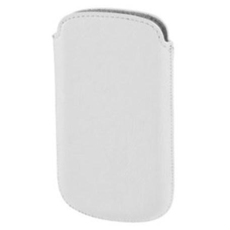 HAMA 122901 Obal-Samsung G. bílý