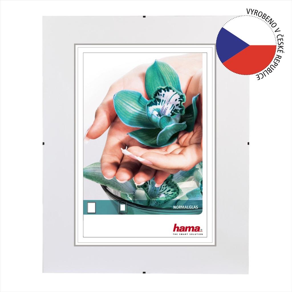HAMA 6000000063018 Clip-Fix, 20x30cm