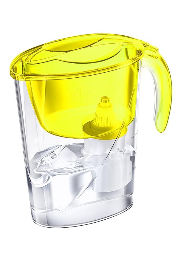 Filtrační konvice a láhve