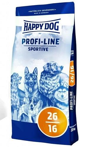 Happy Dog Profi-Linie 26/16 Sportive 20