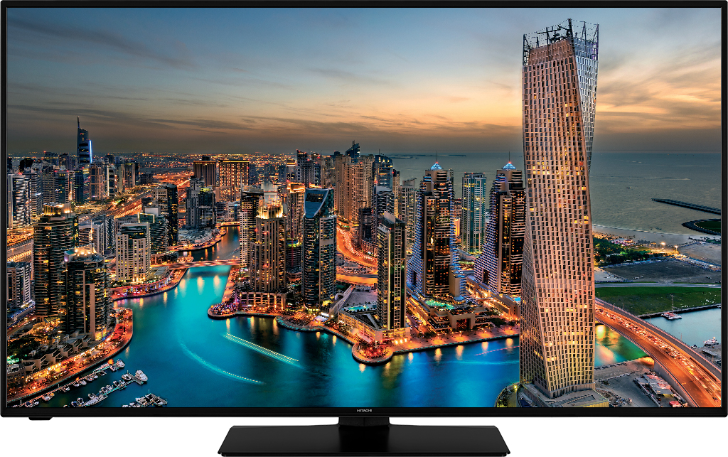 Hitachi Uhd Led televize 55Hk5601