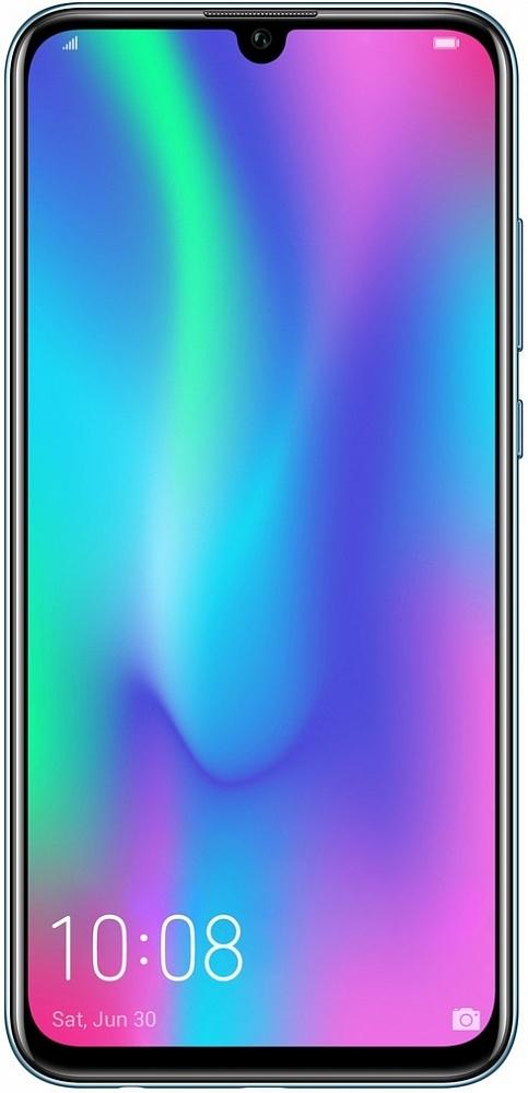 Honor 10 lite 64GB+3GB Dual SIM, Sapphire Blue