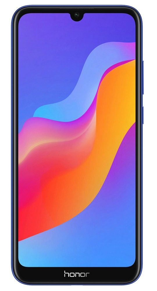 Honor 8A 3GB/64GB modrý