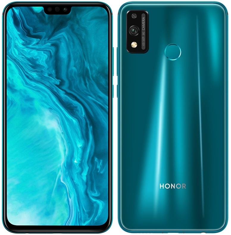 Honor 9X Lite 4GB/128GB Green