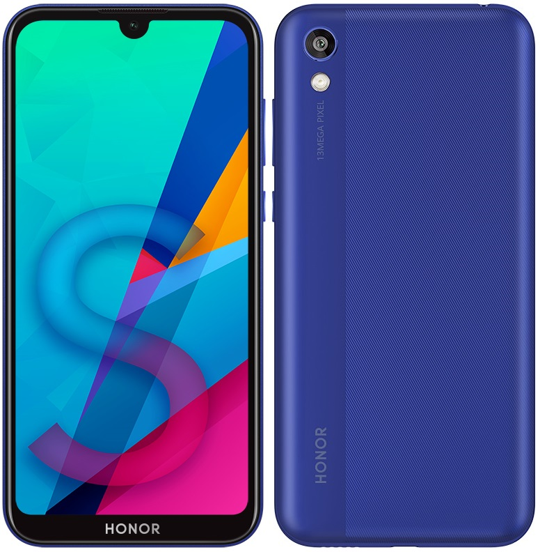Honor 8S 2020, 3GB/64GB, Navy Blue
