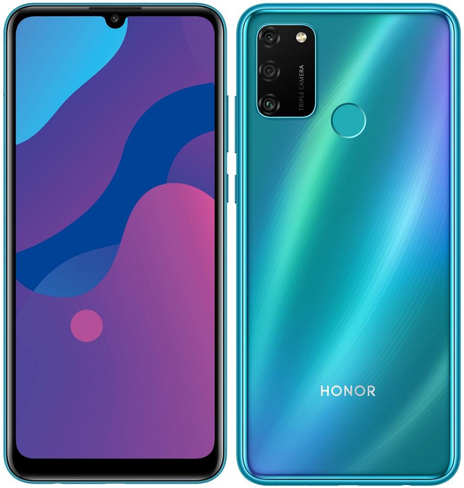 Honor 9A 3/64GB Blue