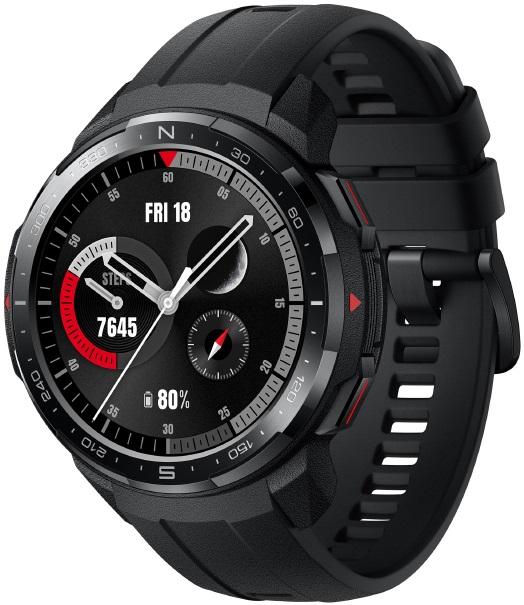 Honor Watch GS Pro černá