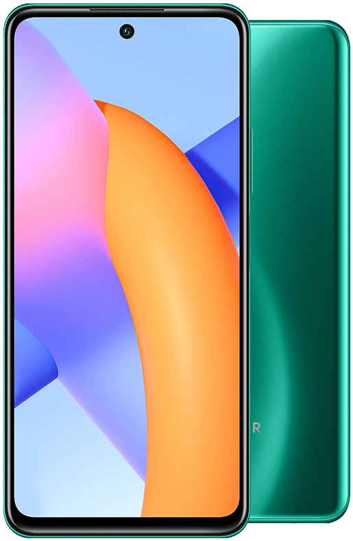 Honor 10X Lite 4GB/128GB Dual SIM Esmerald Green