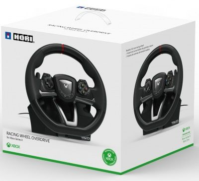 HORI Racing Wheel Overdrive (HRX364330)
