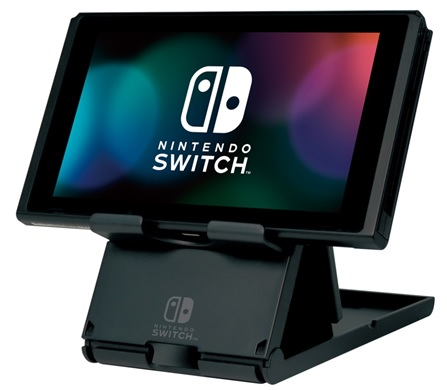 Hori Compact PlayStand for Nintendo (NSP010)