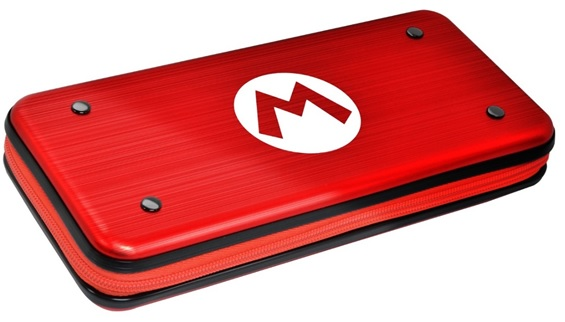 Hori Alumi Case for Nintendo Switch Mario (NSP177)