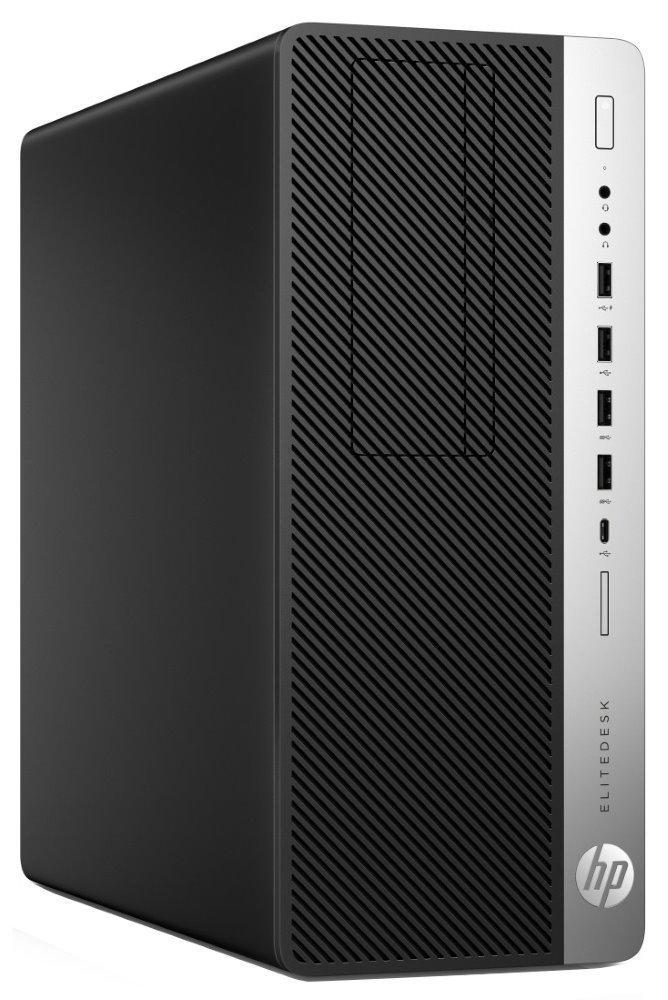 Hp stolní počítač Elitedesk 800 G4 4Kw82ea
