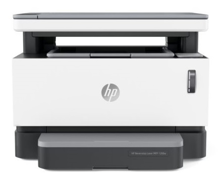 HP Neverstop Laser MFP 1200w - HP Neverstop Laser 1200w 4RY26A