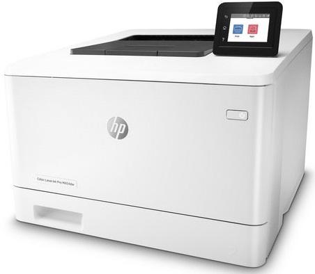 HP LaserJet Pro 400 color M454dw