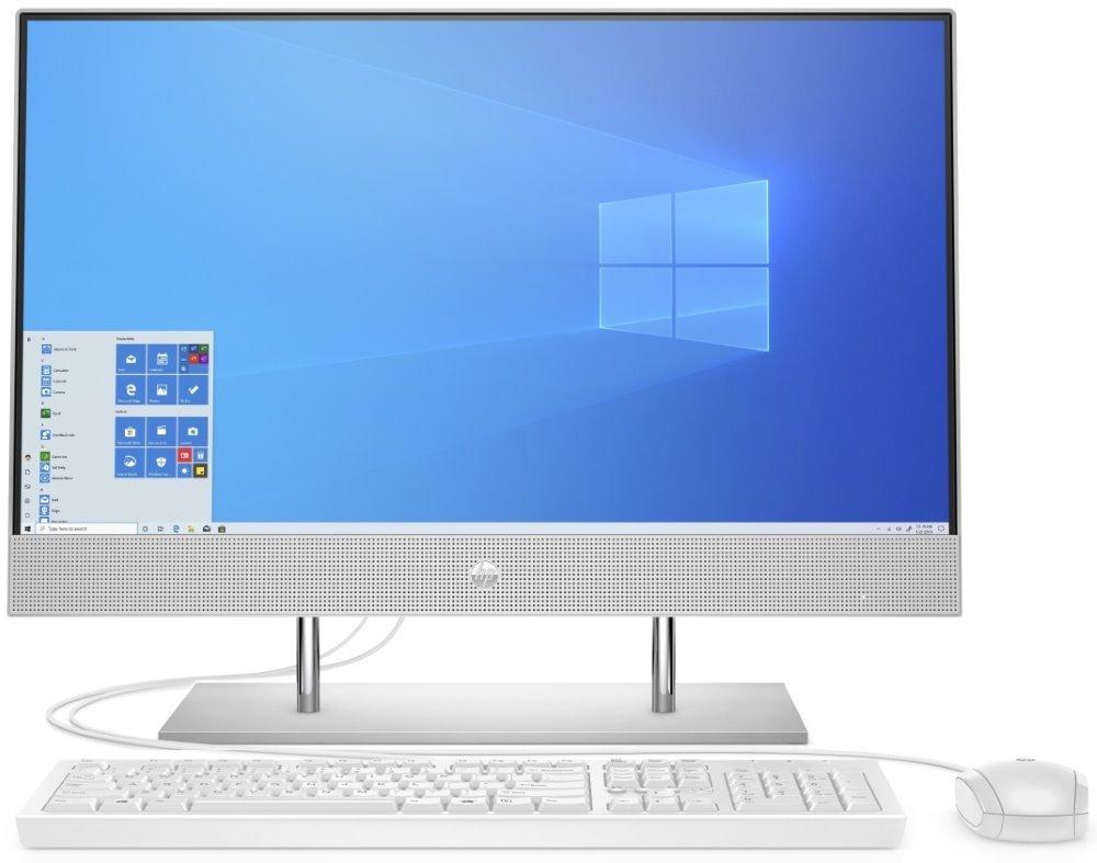 Hp stolní počítač 25N60ea