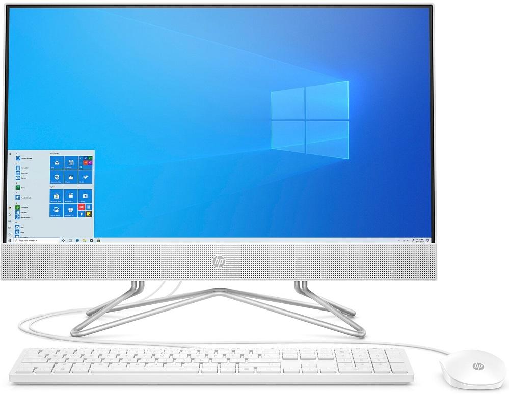 HP AiO 24-df0002nc/WIN10 (25D39EA)