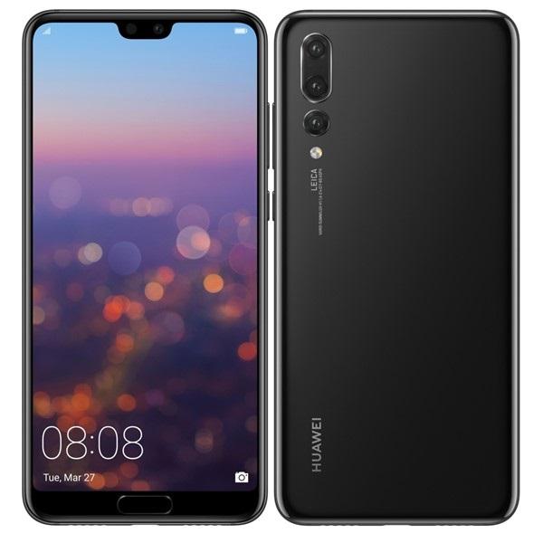 Huawei P20 Pro DualSIM Black