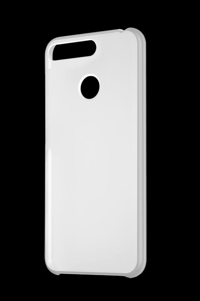 Huawei TPU Transaparent Y6 Prime 2018 - Pouzdro HUAWEI ochranné Y6 prime 2018 čiré