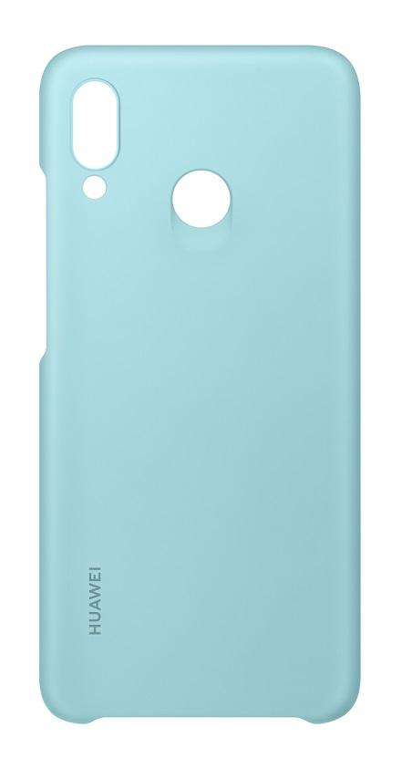 Huawei Protective Blue pro Nova 3 - Pouzdro Huawei Original Protective modré Nova 3