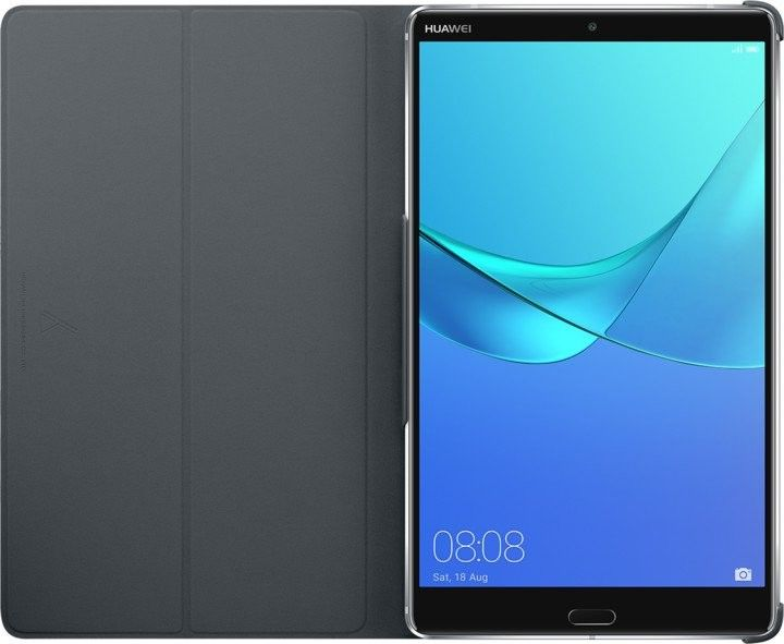Huawei Flip Pouzdro Black MediaPad T5 10 - Huawei Original Flip 51992662 - black