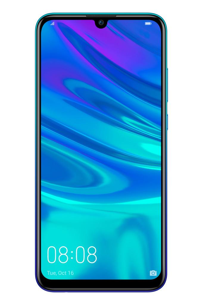 Huawei P smart 2019 Dual SIM modrá