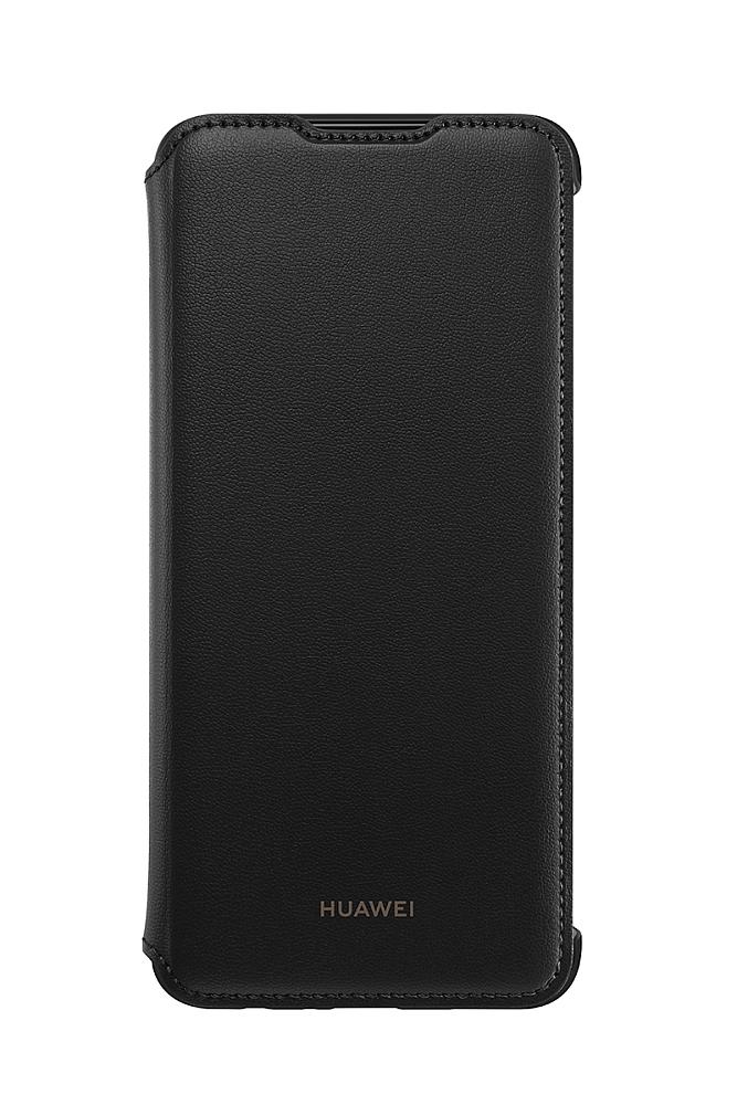 Huawei Original Folio pouzdro pro P Smart 2019, černé