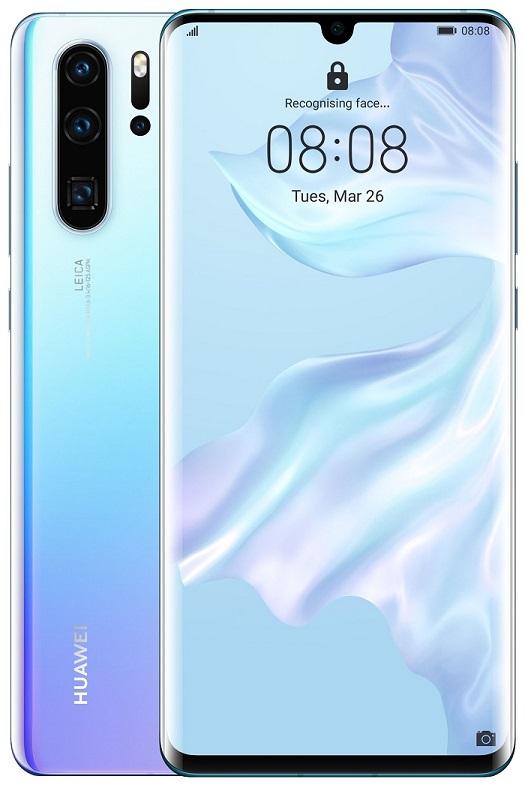 Huawei P30 6GB/128GB Dual-SIM Breathing crystal
