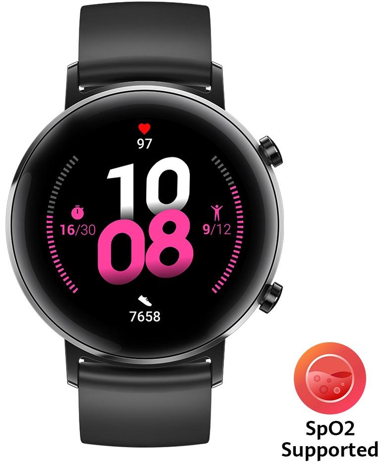 Huawei Watch GT 2 42 mm Black