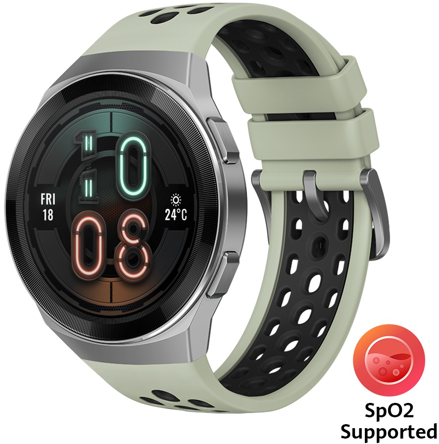 Huawei Watch GT 2e 46mm Mint Green