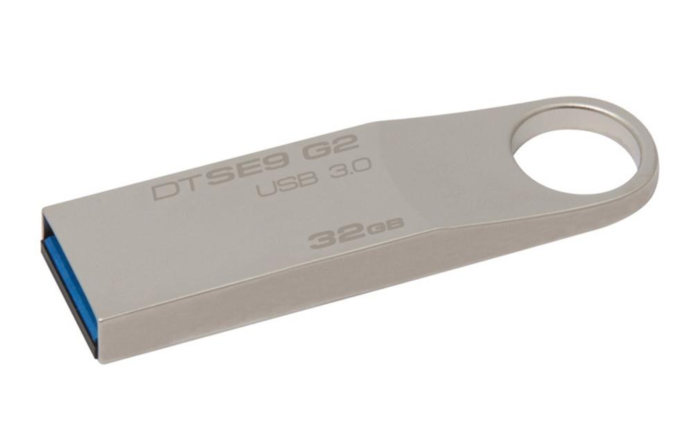 Kingston DataTraveler SE9 G2 32GB DTSE9G2/32GB