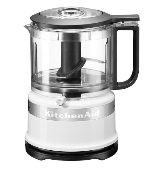 KitchenAid 5KFC3516EWH + DOPRAVA ZDARMA