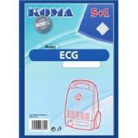 Koma EC13S - ECG VP3182S, VP3105S - KOMA ECG VP 3182S 5 ks