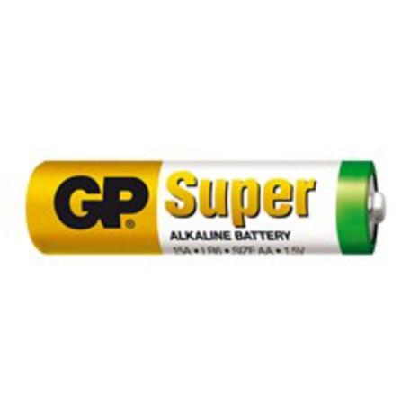Gp tužková baterie Aa B1320 15A Lr6