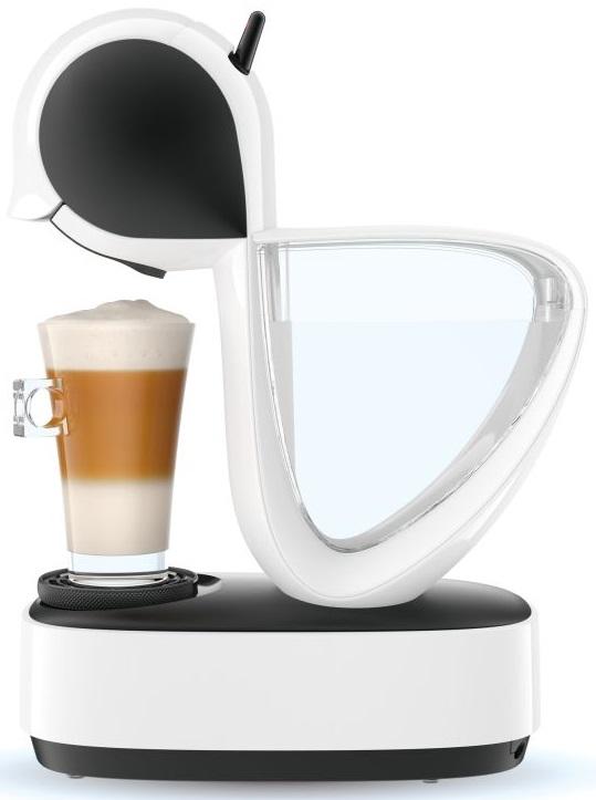 Krups kávovar na kapsle Kp170131 Nescafé Dolce Gusto Infinissima Krups