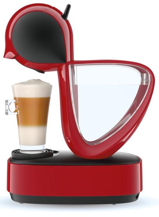 Krups kávovar na kapsle Kp170531 Nescafé Dolce Gusto Infinissima Krups