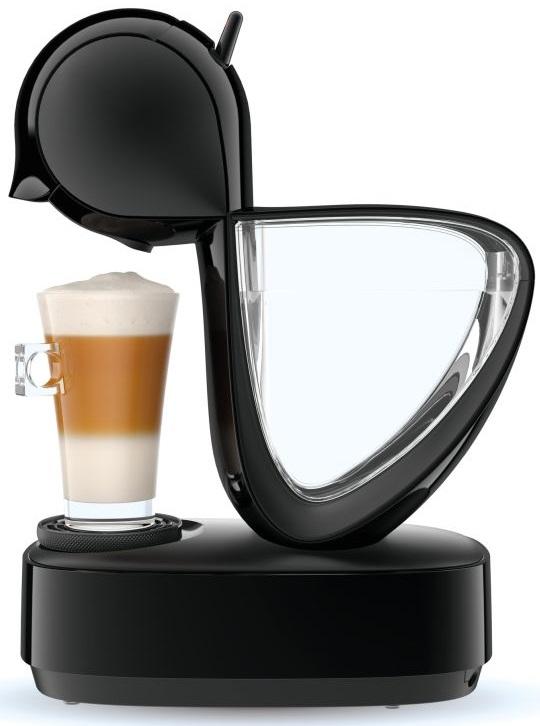 Krups kávovar na kapsle Kp170831 Nescafé Dolce Gusto Infinissima Krups