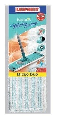 Návlek na mop Leifheit 55320 Twist Micro Duo