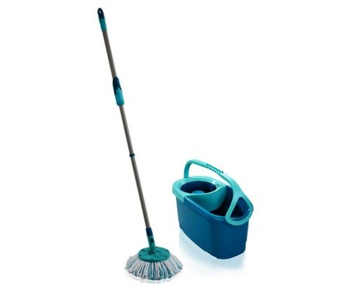 Úklidová sada CLEAN TWIST Disc Mop Ergo Leifheit 52101