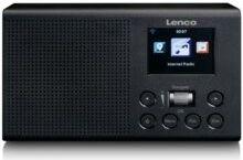 Lenco DIR-60 Black