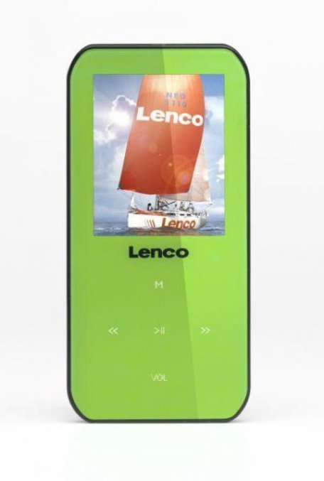 LENCO Xemio-655 Green