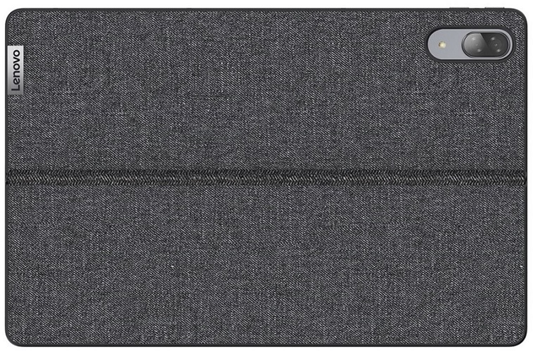 Lenovo P11 Folio Case&Film šedá