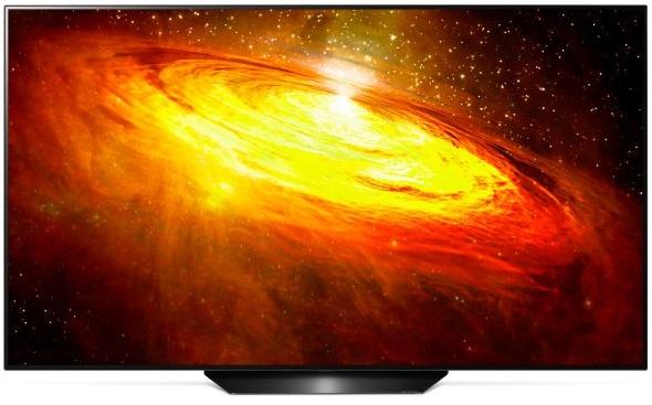 Lg Uhd Led televize Oled55bx