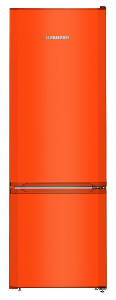 Liebherr CUno 2831 oranžová