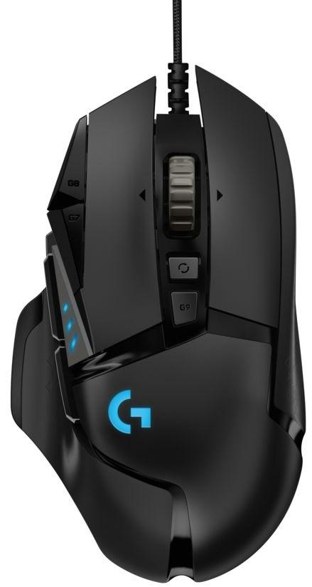 Logitech G502 Hero (910-005470)
